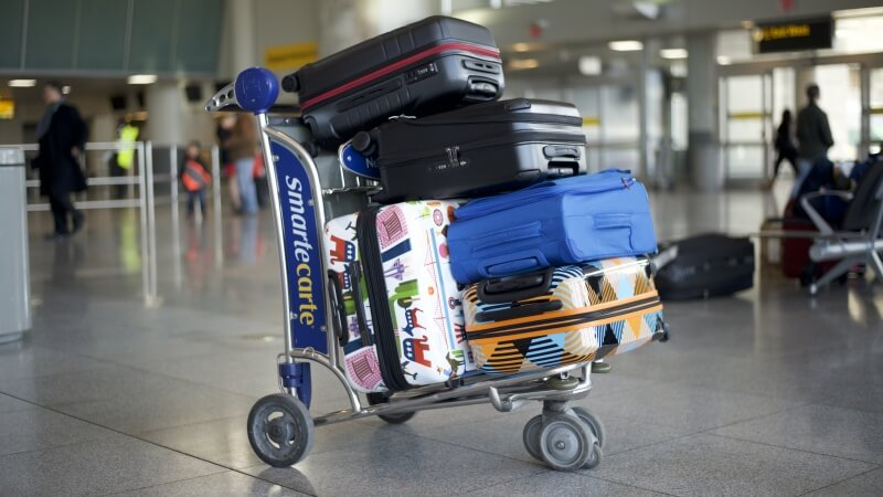 Carry-On Luggage Size: The Simple Guide to Carry-On Sizes By Airline