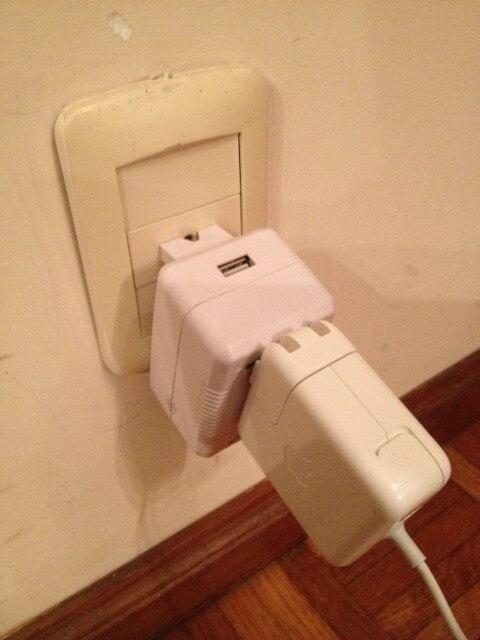 socket+converter