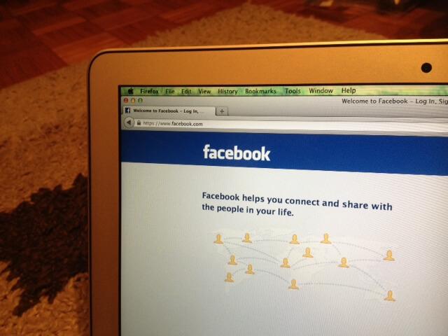 welcometofacebook