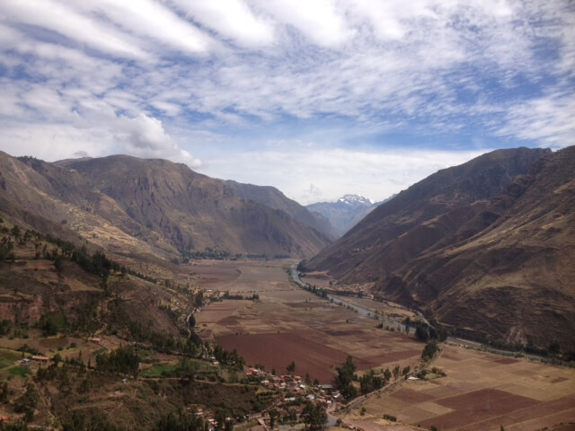 Colca Canyon, Peru. How to prevent altitude sickness.