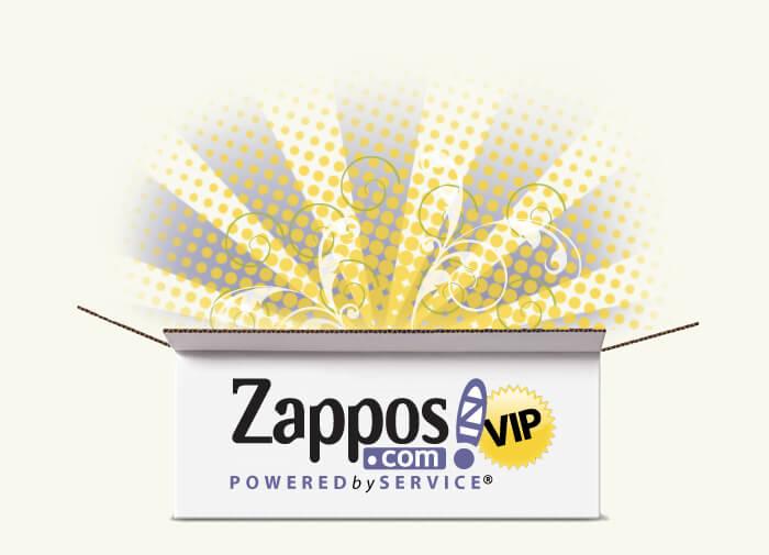 zappos_vip