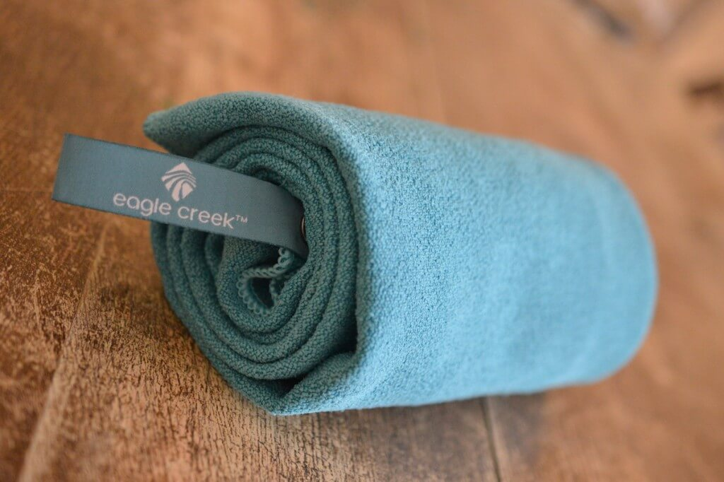 eagle creek travel towel 3