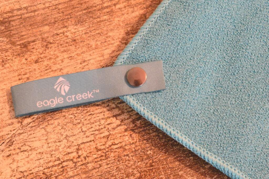 eagle creek travel towel 5