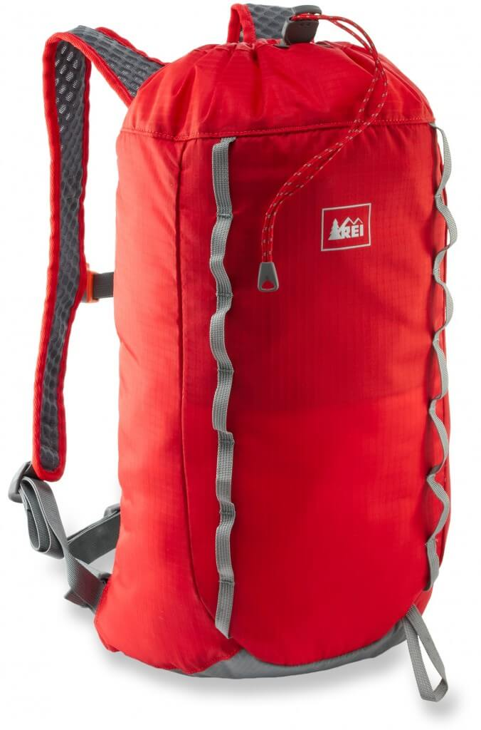 REI Flash 18 Pack which I brought to Peru