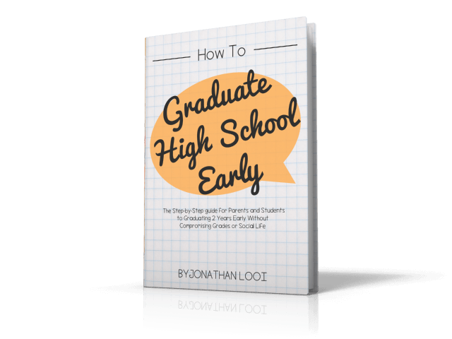 How To Graduate High School Early