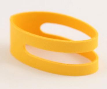 Yellow Grab n Go Band