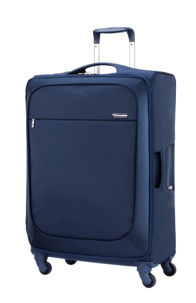samsonite B-Lite Spinner Blue