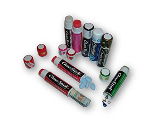 ChapStick Diversion Safe