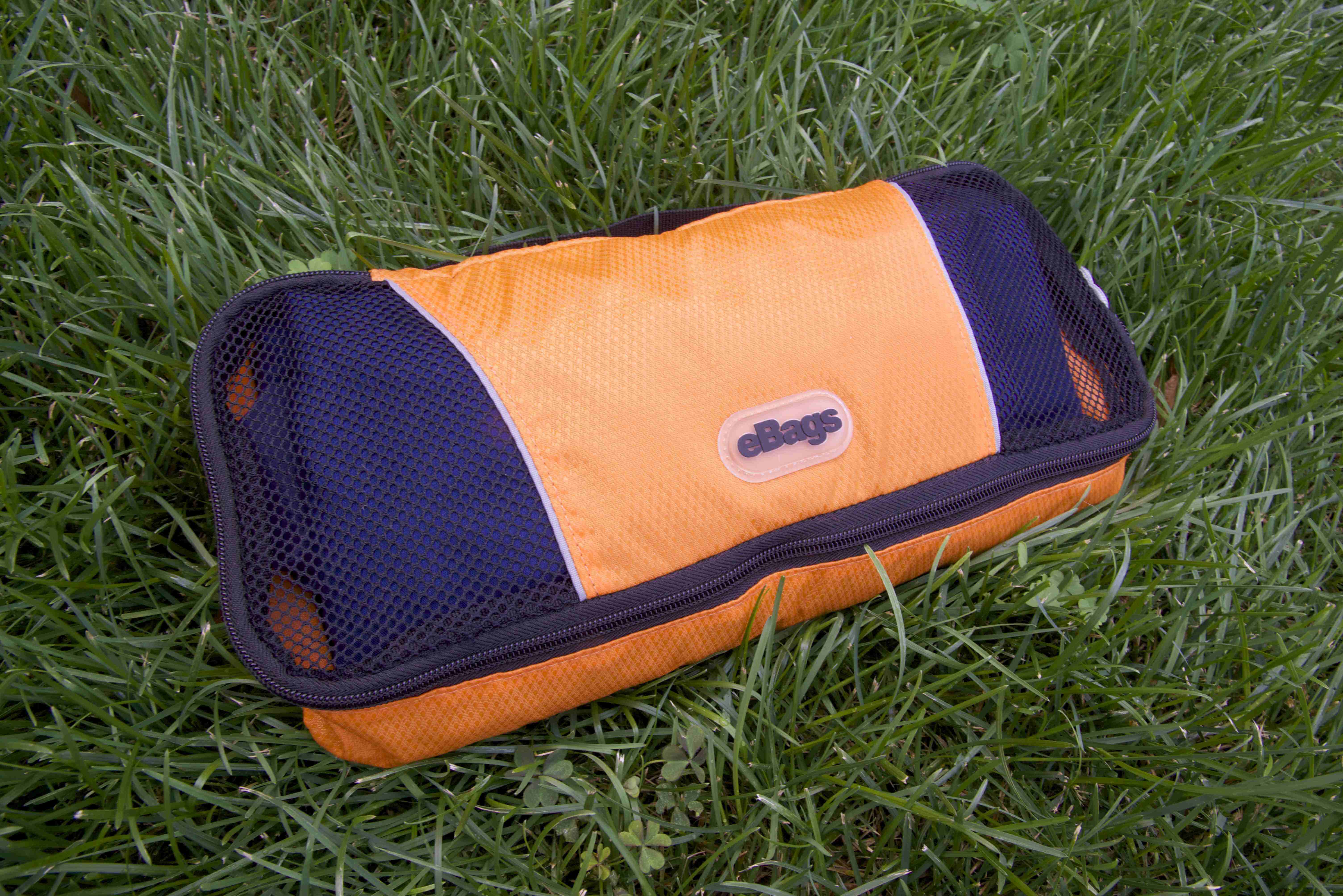 eBags Packing Cube Review: A Solid and Useful Travel Accessory