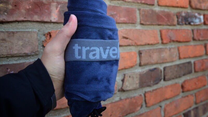 travelrest pillow review