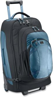 REI Stratocruiser Wheeled Convertible Luggage
