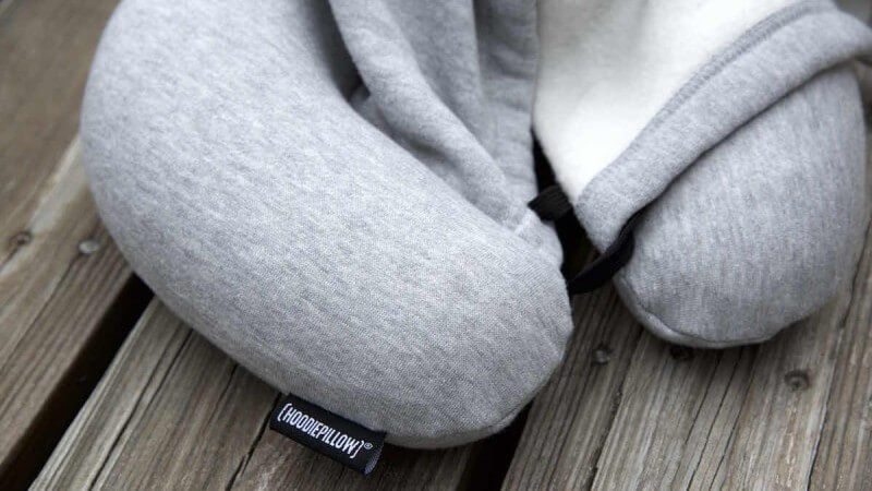 hoodie pillow review