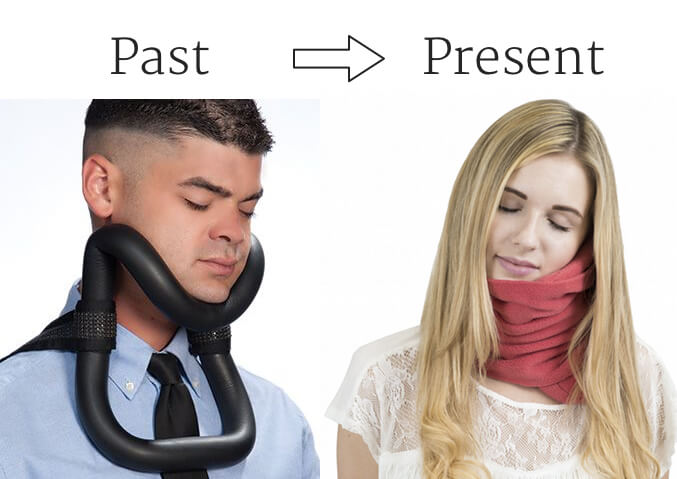 trtl sleepscarf review