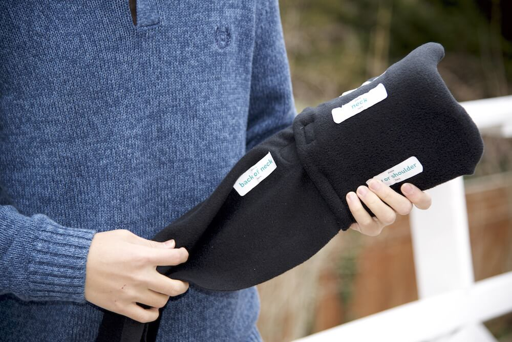 Trtl Pillow Review Thither