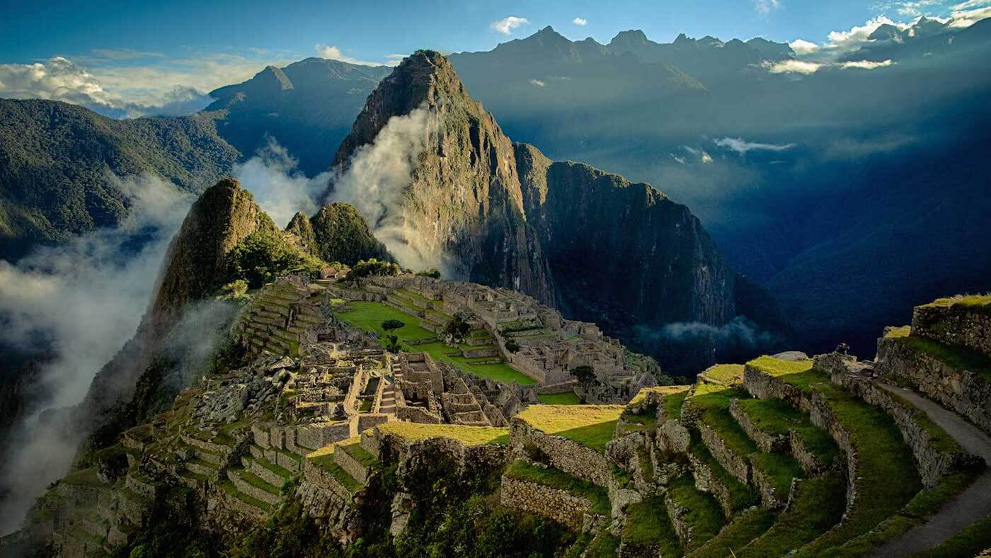 Things To Do In Peru Best Attractions In Lima Cusco Etc - How far is machu picchu from lima