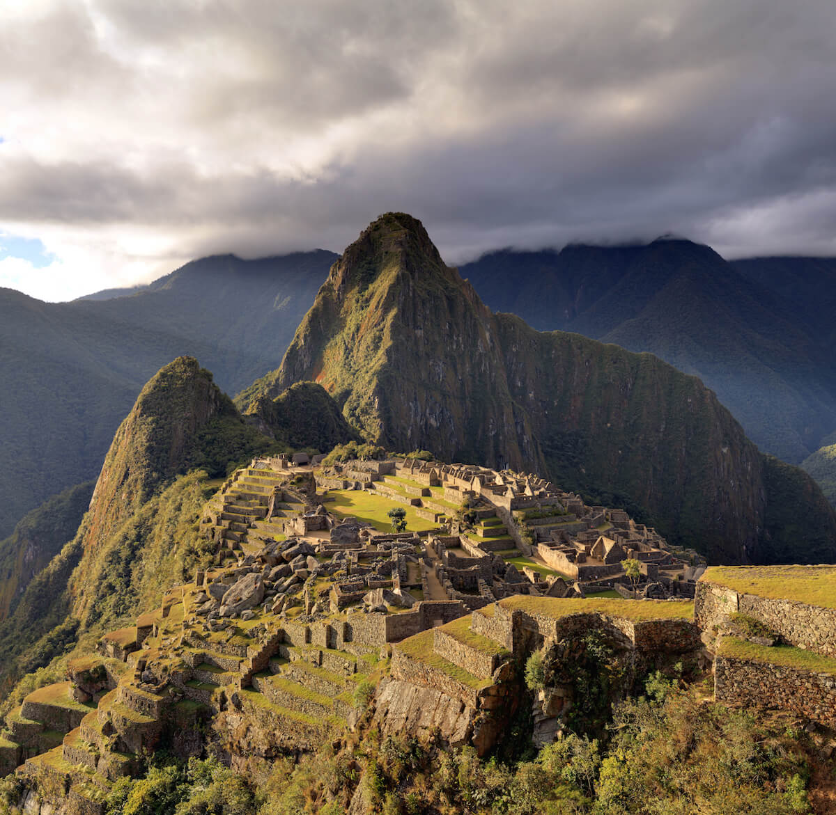 machu picchu things to do in peru