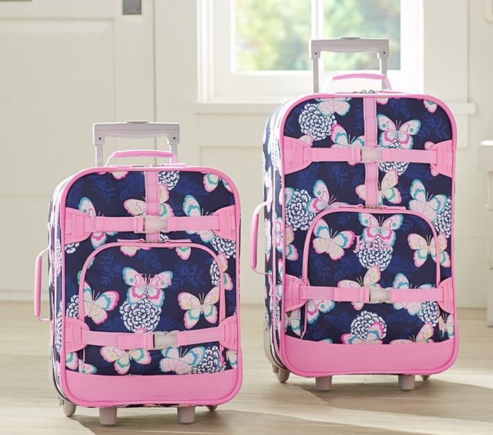 Kids Luggage 10 Best And Cutest Rolling Luggage For Kids