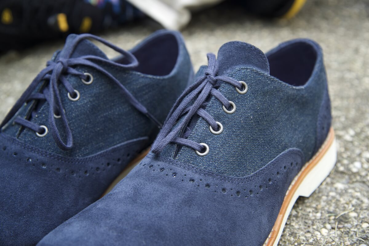 timberland stormbuck lite brogue oxfords review thither