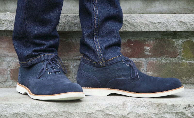 timberland shoes review