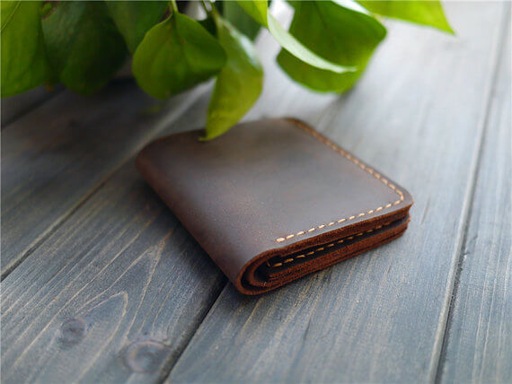 Wallets for teens