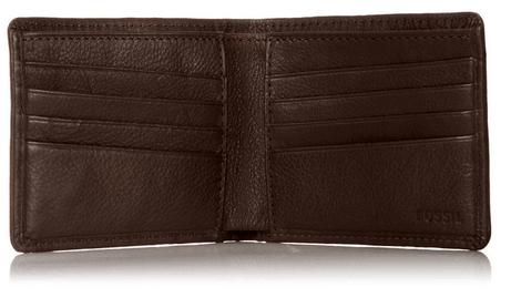 Fossil Clark Bifold Wallet