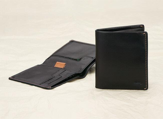 Bellroy Note Sleeve slim wallet