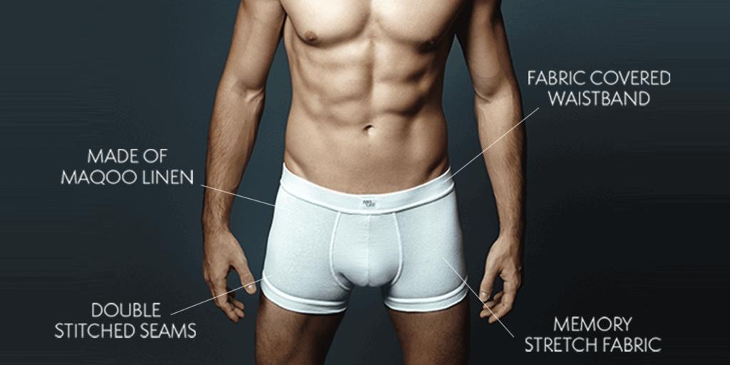 maqoo underwear