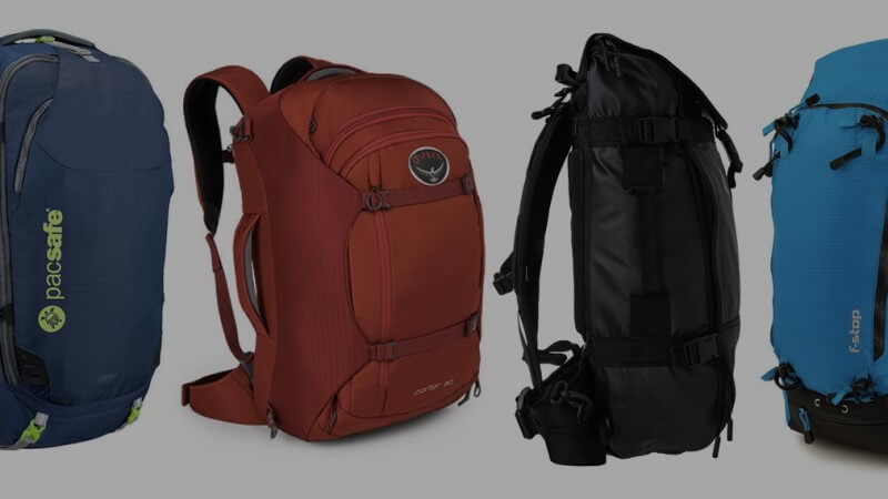 Best Travel Backpack Size: How Big Should My Backpack Be?