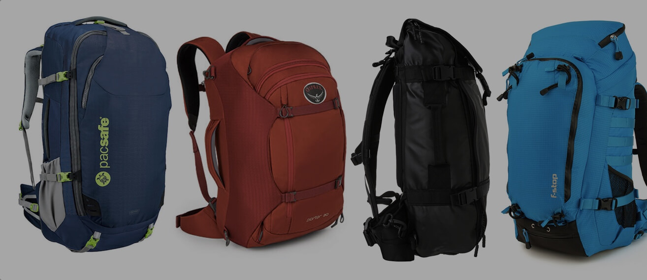 Best Travel Backpack Size: How Big Should My Pack Be?