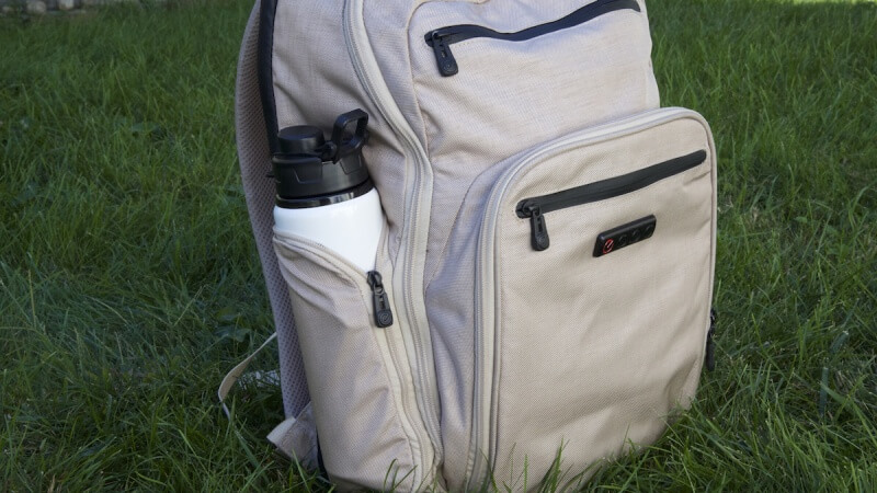 ECBC Hercules Backpack Review