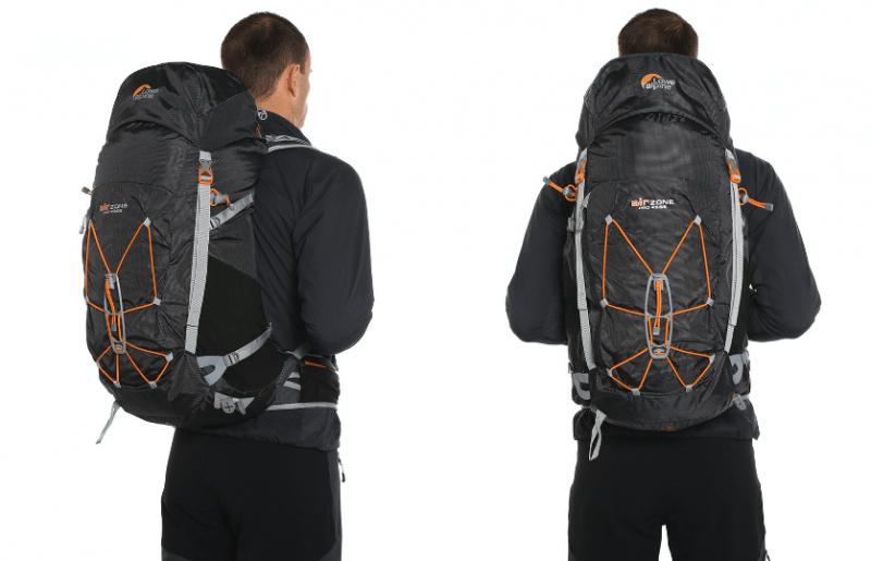 lowe alpine backpack review