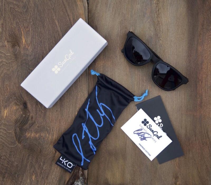SunGod Sunglasses Review