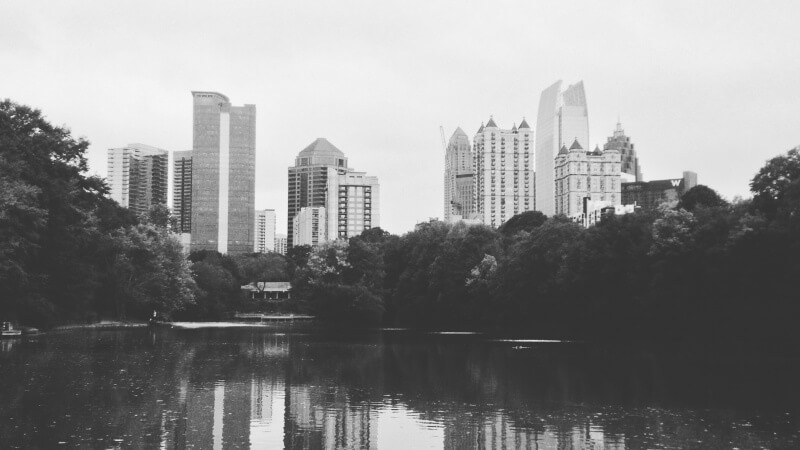 Packing List: 3 Days in Atlanta