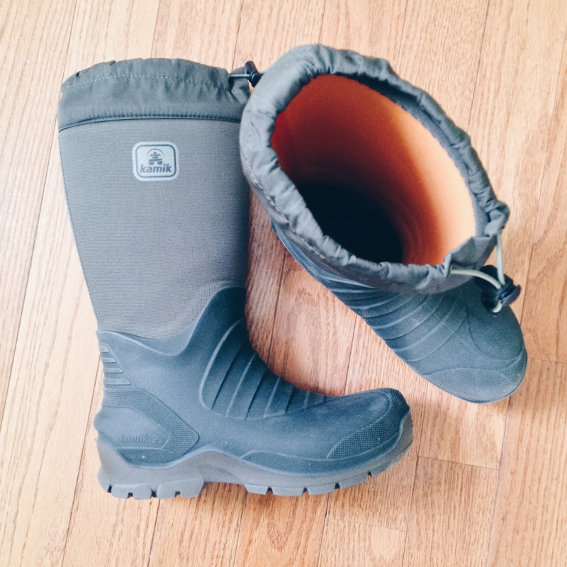 Kamik Coldcreek Winter Boot Review