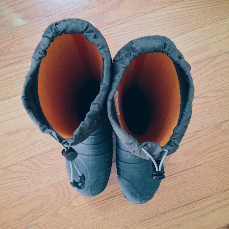 Kamik Coldcreek Winter Boot Review