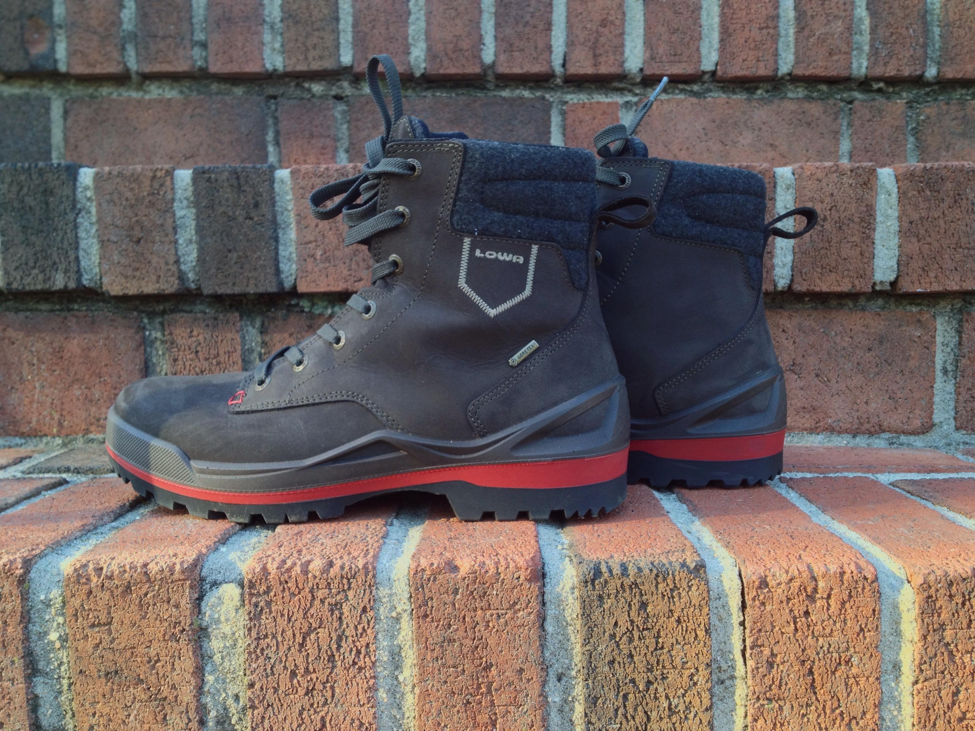 gore tex mid boots