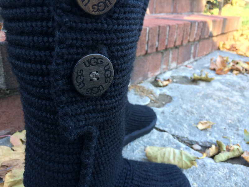 Ugg Australia Classic Cardy Review