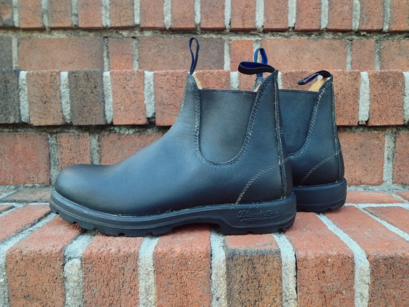 Winter Boot Imperméables CritiqueChauds Et Blundstone HE29bWeDIY