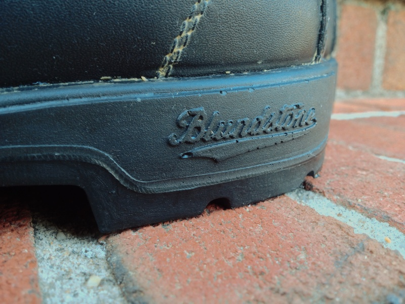 Blundstone Winter Boot Review