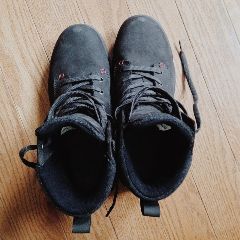 Lowa Oslo GTX Mid boot review