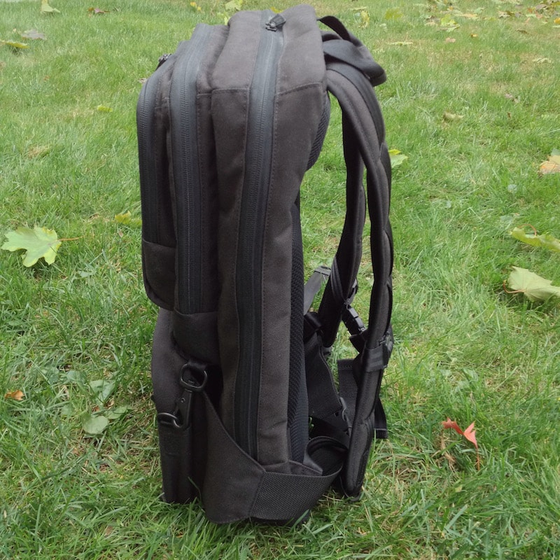Manhattan Portage Metro Tech Backpack Review
