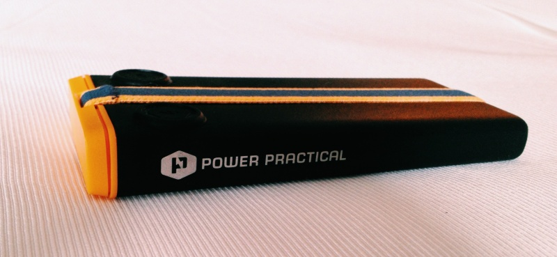 Power Practical Pronto 5 review