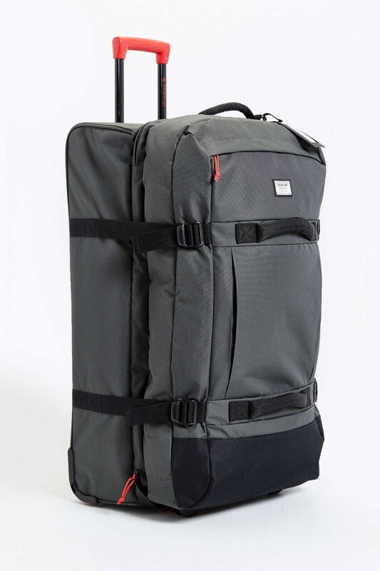 Burton Exodus Roller - stylish luggage