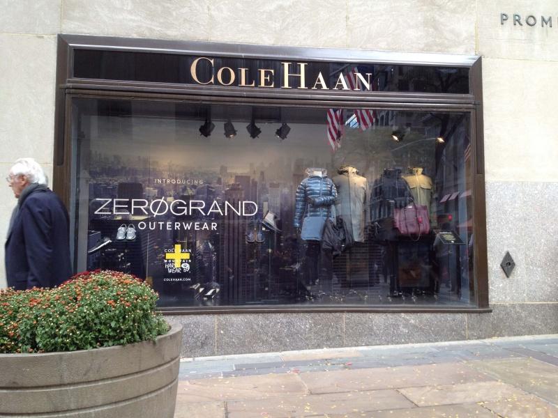 Colehaan ZeroGrand