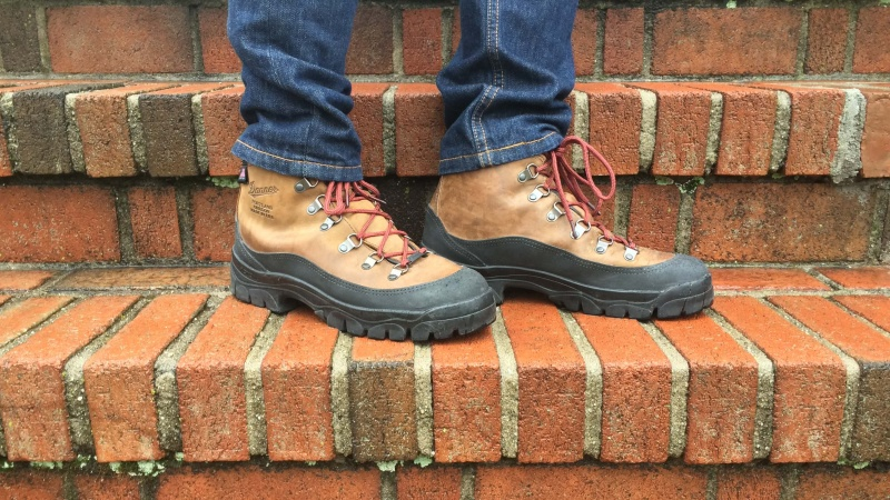 Danner Crater Rim GTX Boot Review