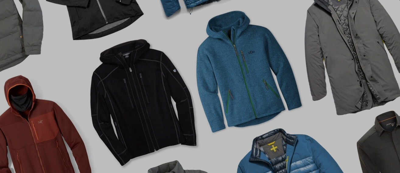 7 best travel gear brands to look out for this fall winter thither for Travel gear brand