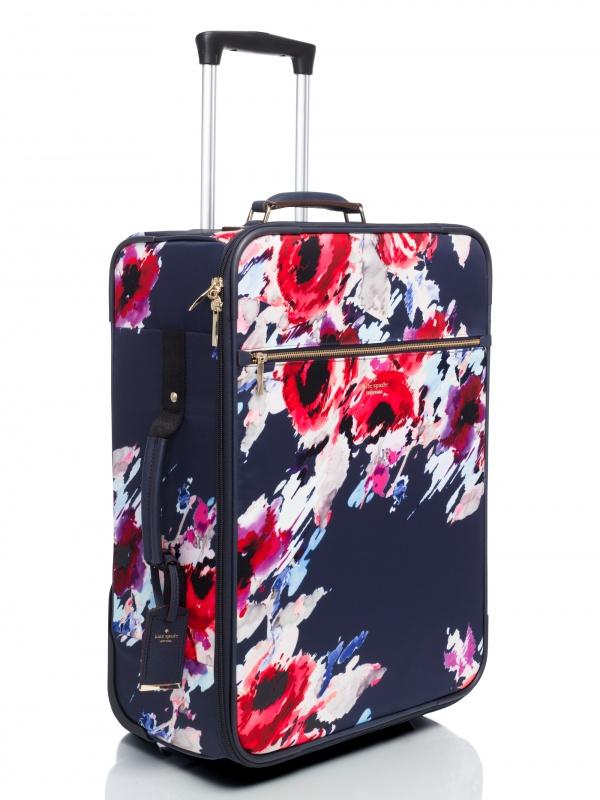 Stylish Luggage 21 Luggage Picks For Fashionable Travelers