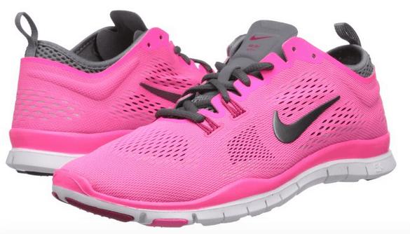 Nike women's walking shoes