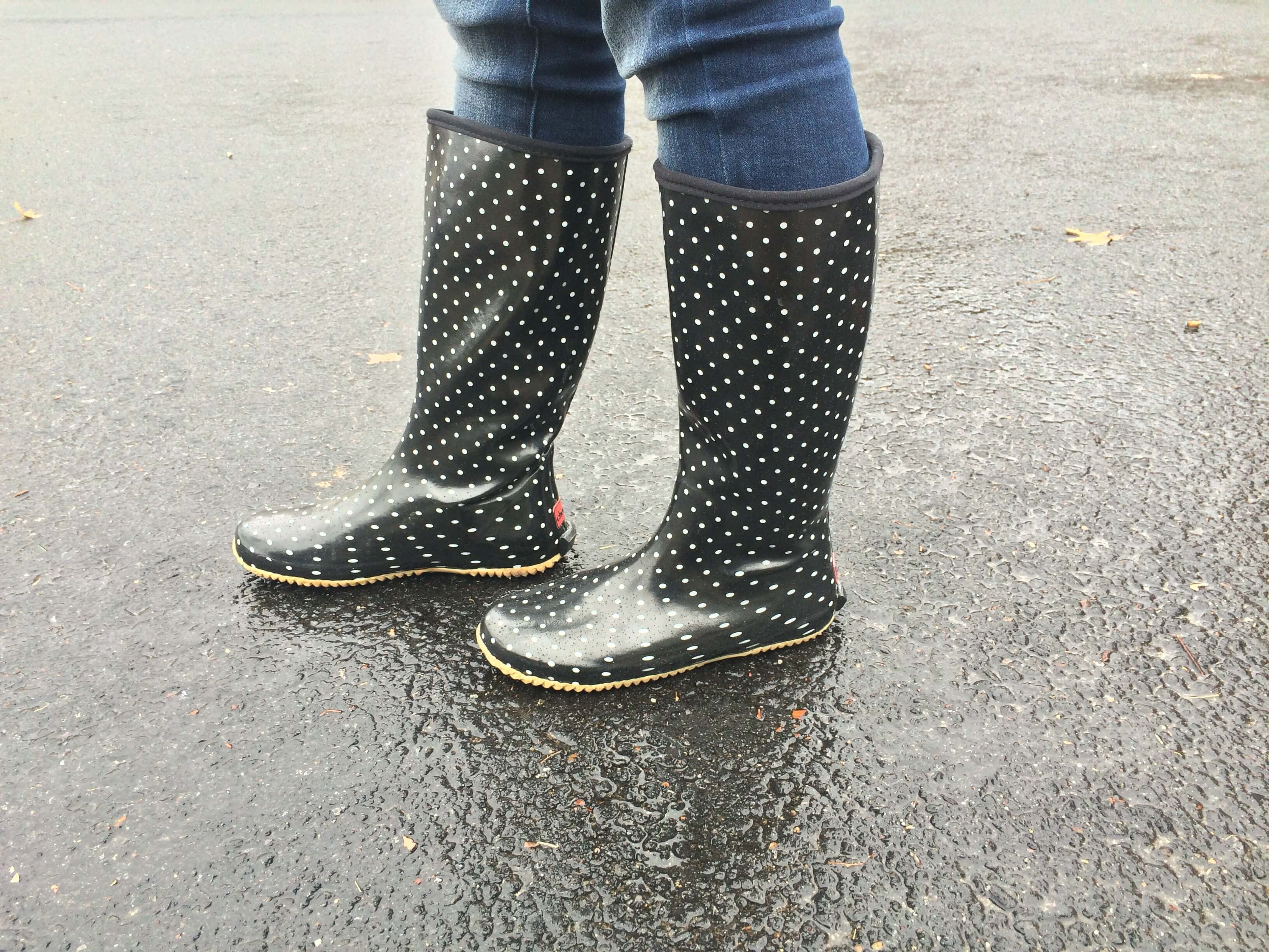 Chooka Packable Rain Boot