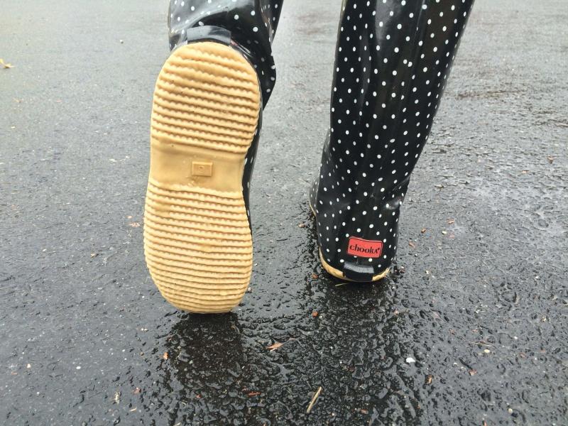 Chooka Packable Rain Boot Review